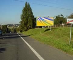 841077 Billboard, Havířov - Šenov  (Těšínská  )