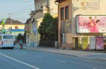 Billboard, Opava (I/11, Těšínská)