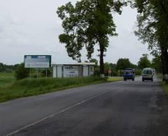 821007 Billboard, Krnov (Opavská ulice I/57)