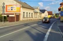 Billboard, Opava (Vrchní)