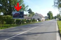Billboard, Jindřichův Hradec (Horní Žďár, I/34 sm. JH  )