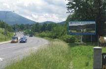 Billboard, Frenštát p. R. (I/58)