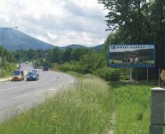 851025 Billboard, Frenštát p. R. (I/58)