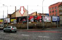 Billboard, Praha 4 - Nusle (Otakarova)