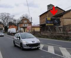 301010 Billboard, Horšovský Týn (průjezd I/26, sm. Plzeň )