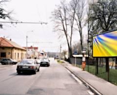 231054 Billboard, České Budějovice     (Lidická / Foerstera   )
