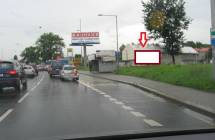 Billboard, Ostrava (Rudná)