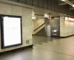 92995 Citylight, Praha 01 - Nové Město (metro C - Hlavní nádraží)