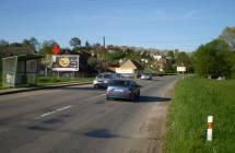 Billboard, Zlín (Šarovy 1, příj. od Uherského Hradiště )