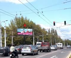 573002 Bigboard, Pardubice - Polabiny (Hradecká x Bělehradská)