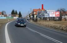 321032 Billboard, Horní Lukavice (E 53)