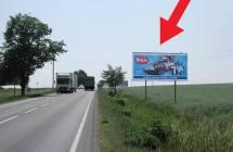 Billboard, Prostějov (Brněnská, tah Prostějov - Brno       )