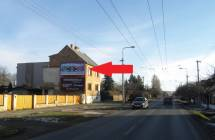 331139 Billboard, Plzeň (Nepomucká - směr OC Olympie)