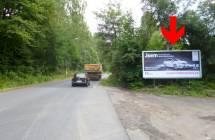 Billboard, Liberec (Kunratická/Jablonecká, sm. Jablonec)
