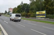 331199 Billboard, Plzeň  (Karlovarská 82)