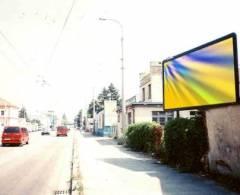 231055 Billboard, České Budějovice     (Pražská tř./Strakonická, E/ 55   )