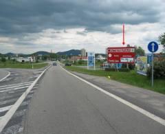 471031 Billboard, Nový Bor (Okrouhlá,x silnic I/9 a I/13)