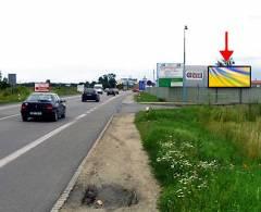 731010 Billboard, Břeclav  (Lidická    )