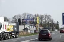 Billboard, Říčany (Černokostelecká)