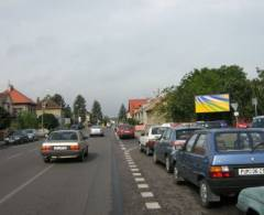 521028 Billboard, Jičín  (Hradecká   )