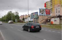 331247 Billboard, Plzeň - Bolevec (Studentská)