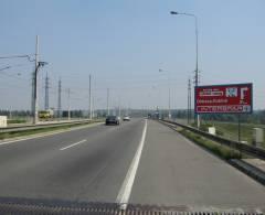 871049 Billboard, Ostrava (Opavská, směr centrum)