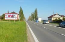 Billboard, Nové Sedlice (Opavská)