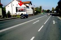 Billboard, Frýdek-Místek (Frýdlantská)