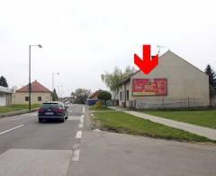 521008 Billboard, Jičín (Poděbradova)