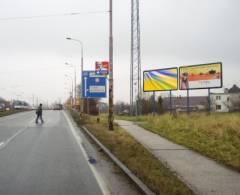 871422 Billboard, Ostrava - Poruba  (Opavská)