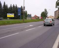 301025 Billboard, Horšovský Týn    (Nádražní - ČS EuroOil   )