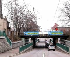 575020 Most, Pardubice - Zelené předměstí (Jana Palacha)