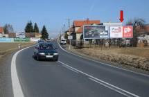 321034 Billboard, Horní Lukavice (E 53)