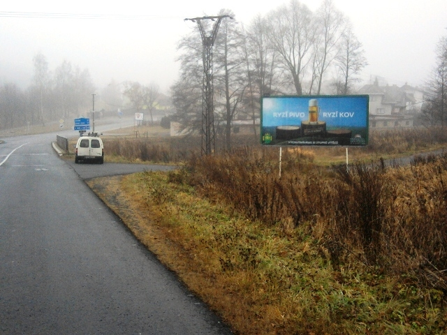 811174 Billboard, Hanušovice ()