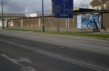 Billboard, Plzeň (Tylova ul.)