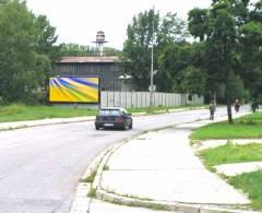 731007 Billboard, Břeclav      (U nemocnice      )