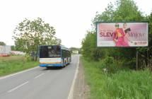 Billboard, Ostrava (Orlovská)