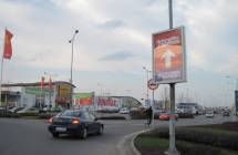 Card image cap872022 Citylight, Ostrava (OC AVION Shopping Park Ostrava)