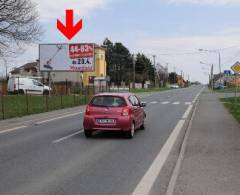301015 Billboard, Domažlice (Draženov, příjezd)