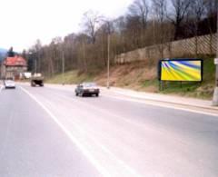 491201 Billboard, Liberec       (Vratislavická X Stará Rochlická   )