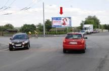 Billboard, Plzeň - Božkov (Sušická)