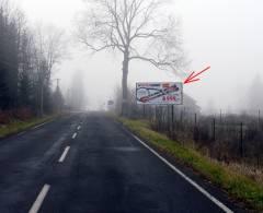 551002 Billboard, Královec (I/16, před odb. Žacléř, sm. Trutnov)
