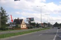 Billboard, Ostrava (Frýdecká)
