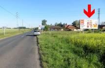 161008 Billboard, Neratovice (Kostelecká 1, příjezd )