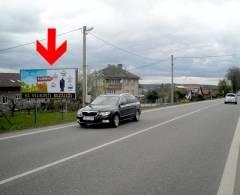 601011 Billboard, Havlíčkův Brod (Radostín, sm. Kolín  )