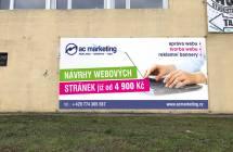 1641010 Billboard, Brno (Kolejní)