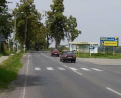 821008 Billboard, Krnov (Opavská ulice, točna MHD I/57)