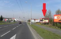 331170 Billboard, Plzeň (Rokycanská)