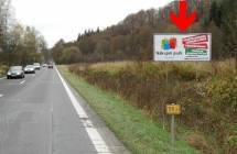 Billboard, Opava (Kajlovec)