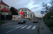 Billboard, Praha 10  (Bohdalecká 2, sm.centrum )